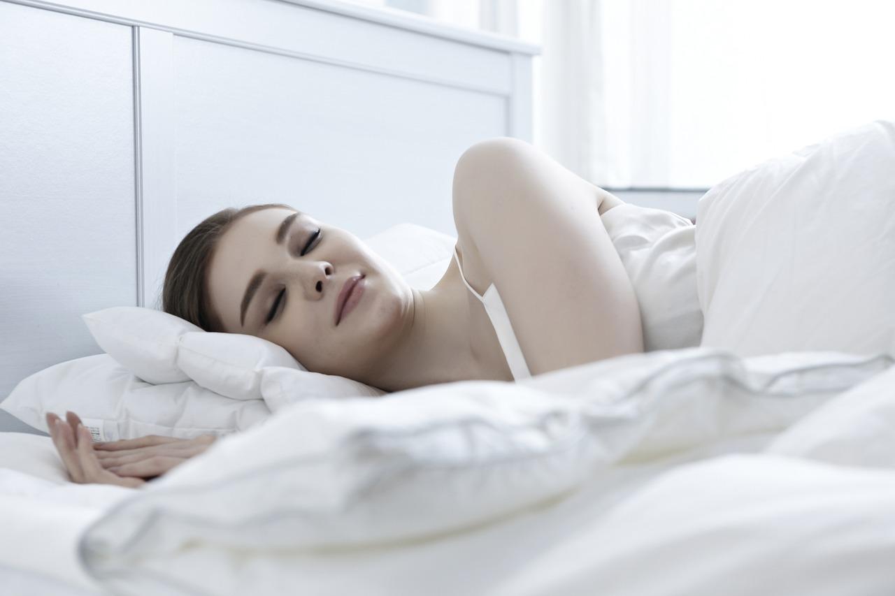 Co wpływa na jakość snu?