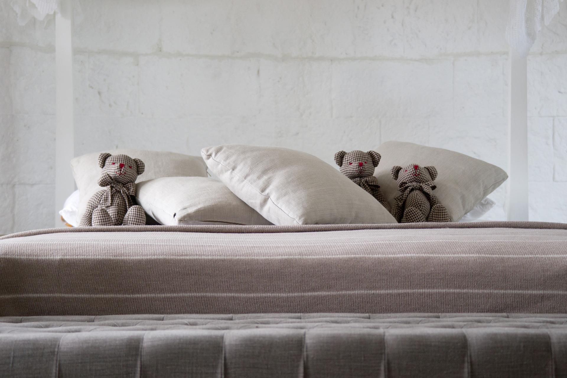 Jak dobrać materac do swojego łóżka?