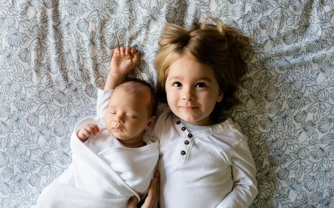 Jak dobrać odpowiedni materac do wieku dziecka? Na co zwrócić uwagę wybierając materac dziecięcy?