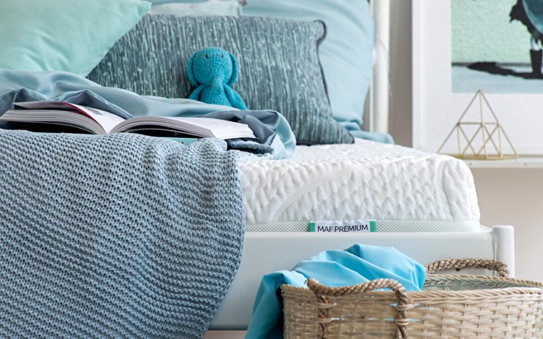 Dobry materac SleepMed Premium – dla kogo będzie optymalnym materacem do łóżka?